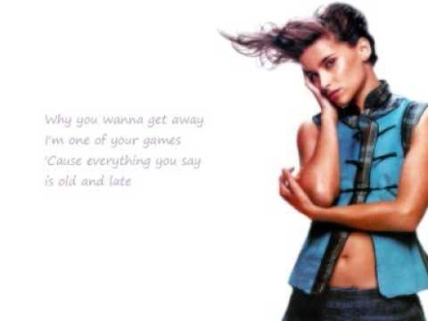 Sexy movimiento ft nelly furtado lyrics