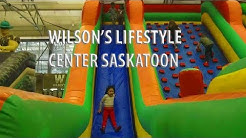 SASKATOON - Wilson's Lifestyle Centre