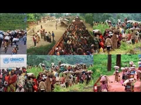 Inzira ndende ya Pascasie Nyirashaka, umunyarwandakazi w'impunzi muri Australiya