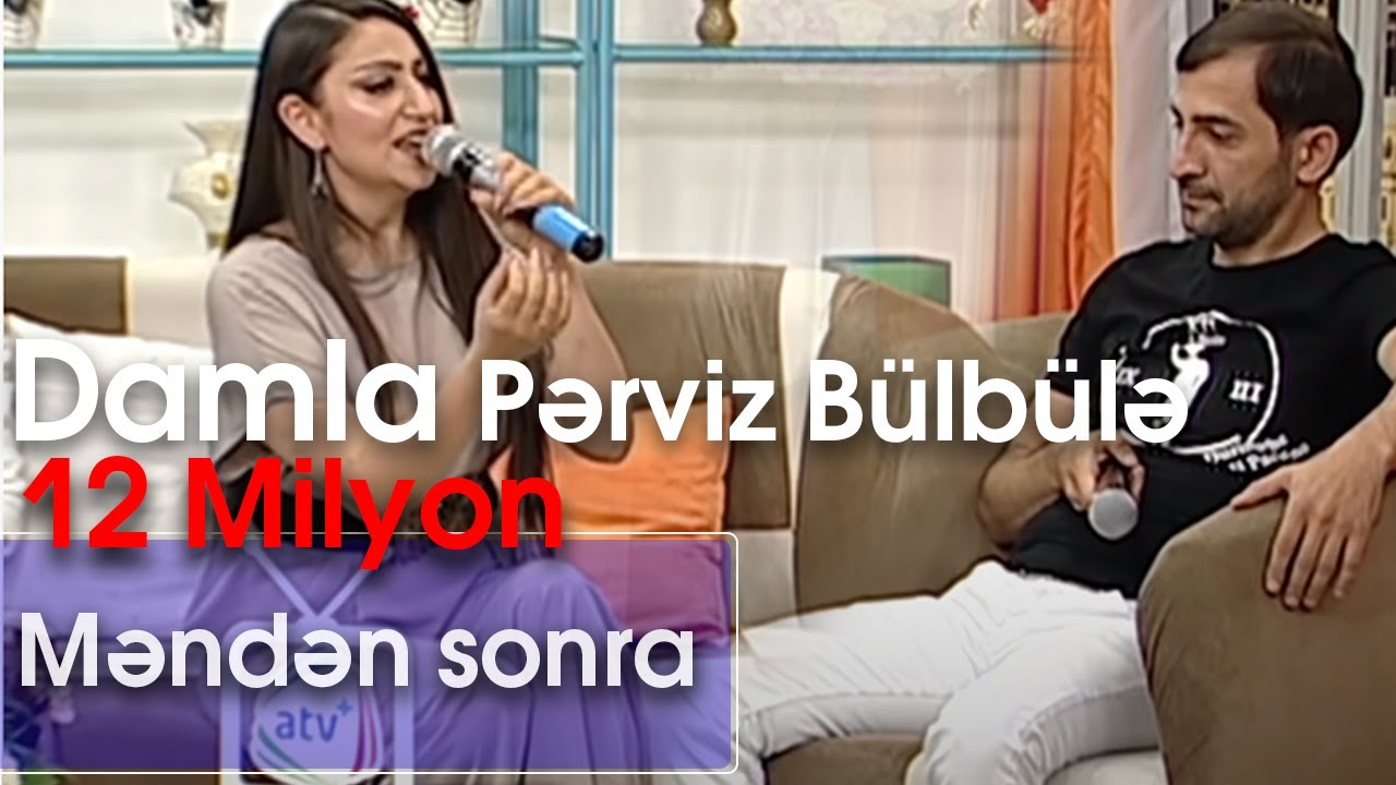 Pərviz Bülbülə & Türkan Vəlizadə | Damla & Talib Tale - Helede