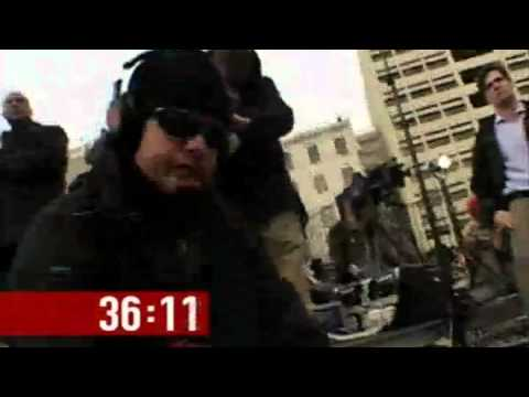 BBC News 24 Countdown 2005