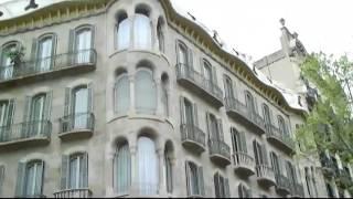 #ИСПАНИЯ    #БАРСЕЛОНА  1(ИСПАНИЯ #БАРСЕЛОНА Один из самых красивых городов не только Европы, но и всего света. Энергия #Дали, чумов..., 2016-01-31T04:47:10.000Z)