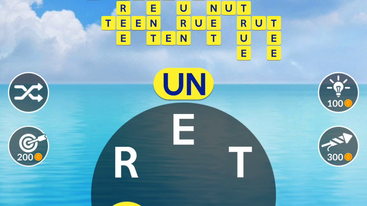 Wordscapes Recevoir Word Link Wordscapes Microsoft Store Fr Lu