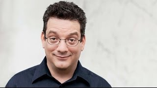 Comedian Andy Kindler on Religion, Bill Maher, Jay Leno, and More