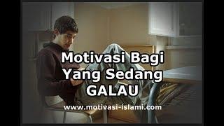 Video UST Hanan Attaki - Saat Hatimu Galau download MP3, 3GP, MP4, WEBM, AVI, FLV Desember 2017