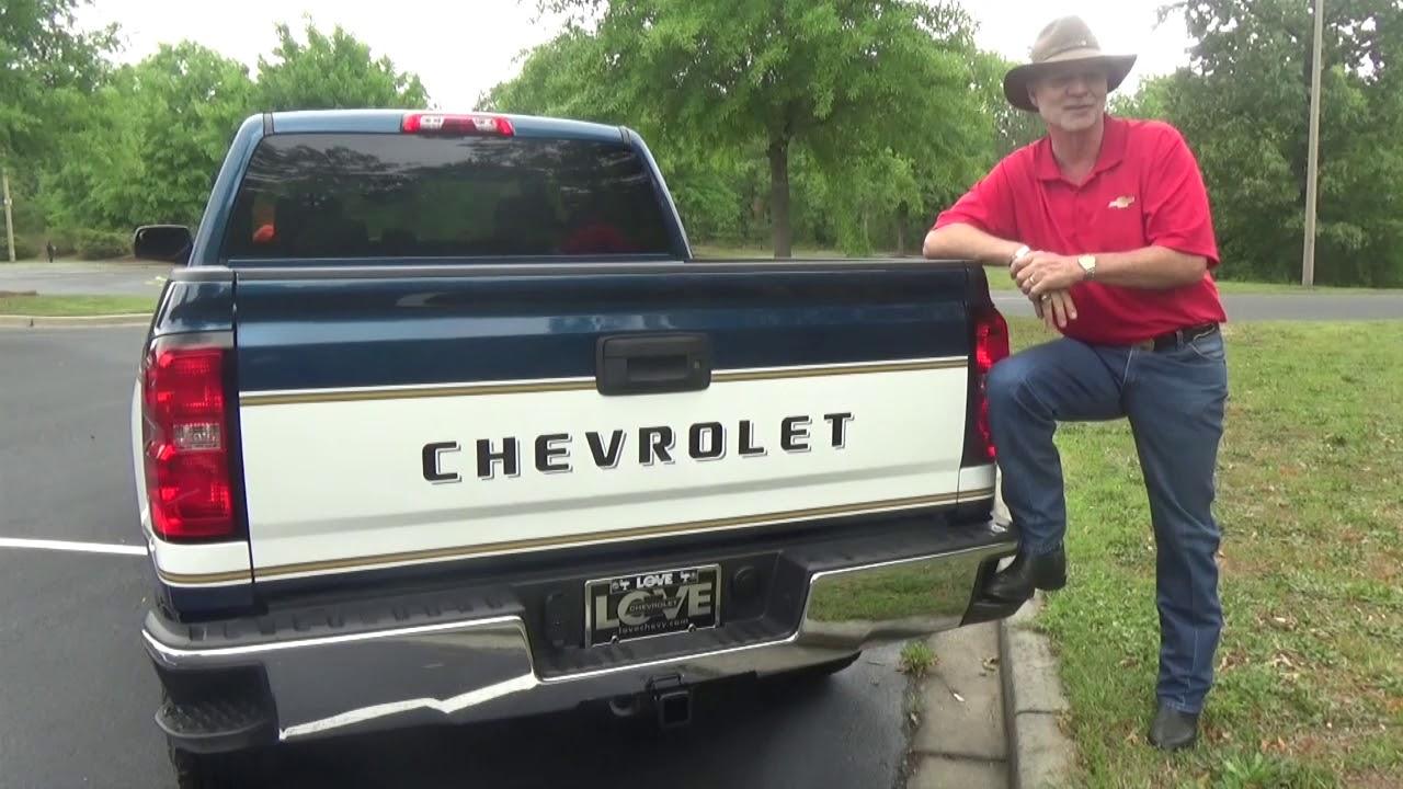 2018 Chevrolet Silverado Big 10 Edition W Mac Mclauchlin Youtube