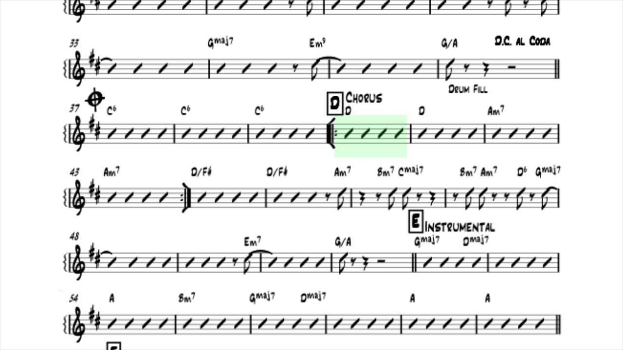 16 charts standard chord chart youtube 16 charts standard chord chart hexwebz Images