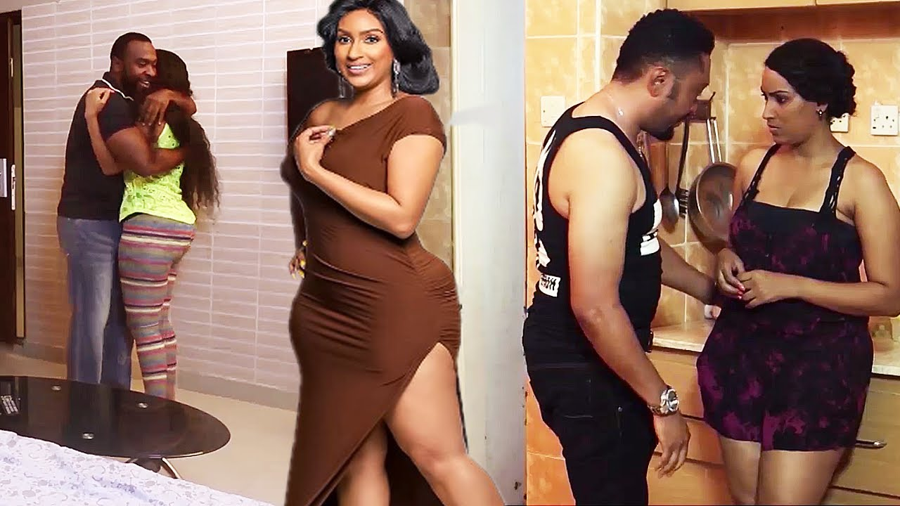 Download MY WIFE IS TOO PACKAGED & BENEFICIAL FOR ANY MAN TO NEGLECT 2021 Top luv movie -2021 Nigerian Movies
