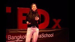 Storytelling for Social Change   Amanda Jayapurna   TEDxBangkokPatanaSchool