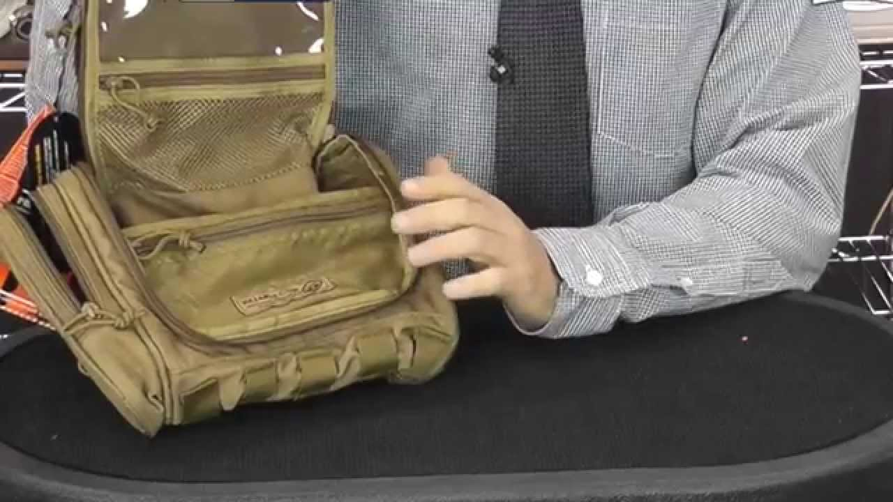 d0f08cfe7134 Hazard 4 Reveille Heavy Duty Grooming Kit Review - YouTube