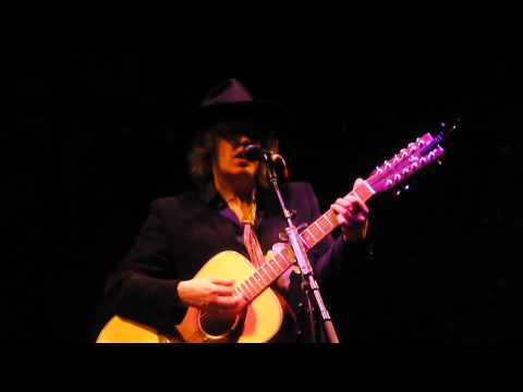 Download The Waterboys Sweet Thing/Blackbird Van Morrison Beatles cover live Liverpool 8th Dec 2013 Mp3 Download MP3