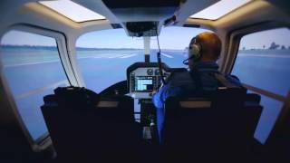 Bell 407GXP Maintenance Diagnostics