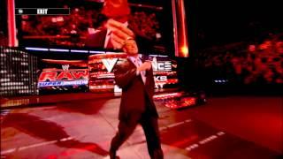 WWE 2K15 Custom Entrance