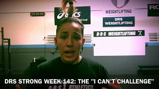 DRS Strong Week 142: The