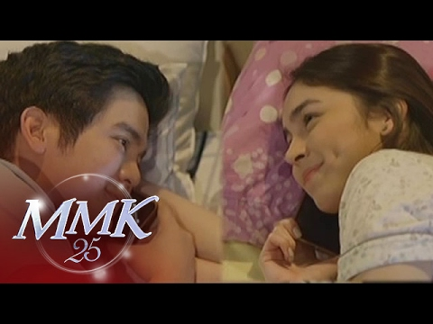MMK Episode: New label
