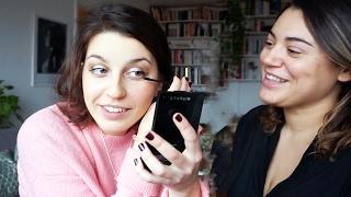 Шведка рассказывает про типичный макияж в Швеции