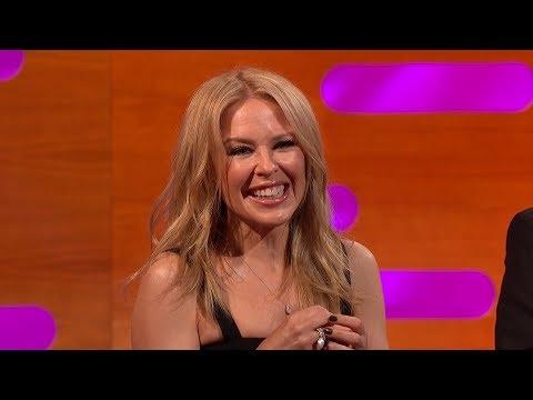 Kylie Minogue - Interview (The Graham Norton Show 03.05.2019)