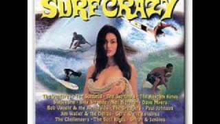 Church Key-Dave Myers & The Surftones
