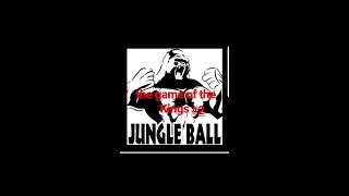 Project N1 Jungle Ball Airsoft #2