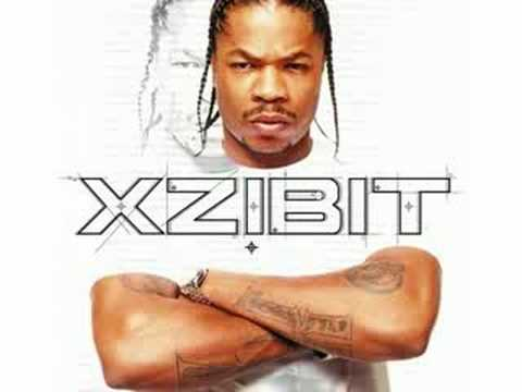 Xzibit - LAX uncensored with subtitles