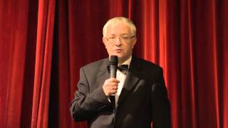 Борис Любимов о Михаиле Щепкине