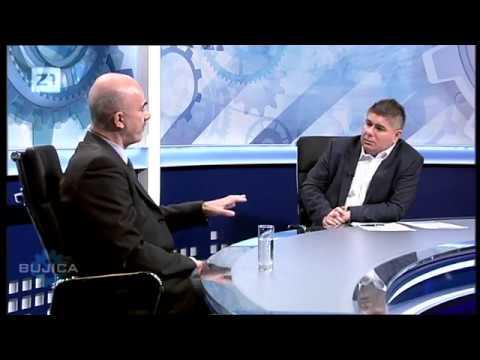 BUJICA 11.04.2018. MARKO LJUBIĆ: Plenković pobjegao pred Hasanbegovićevim govorom!
