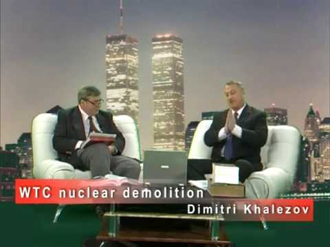 9/11 The third Truth -  Peaceful Underground Nuclear Demolit