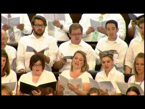 Sing to the Lord Parker   arr Alice Parker