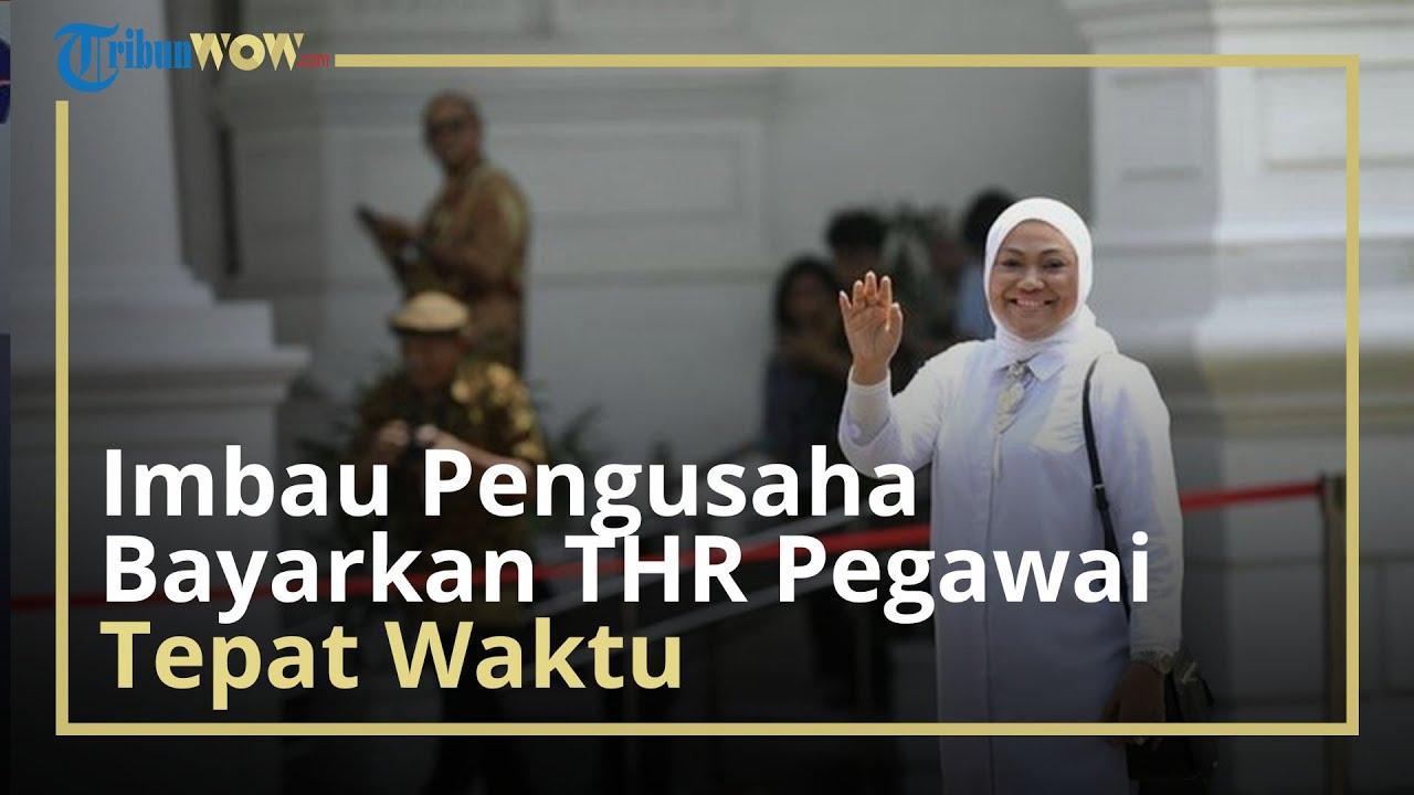 Reaksi Wakil Rakyat Di Sukoharjo Tahun Ini Tak Dapat THR Di