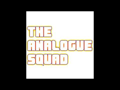 The Analogue Squad -  Zelda Song of Storms 2017 REMIX (Occarina of Time)