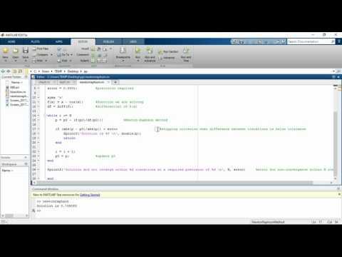 Ftcs Method Matlab Code « Trade BTC Online