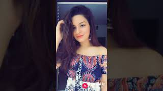 Avneet kaur new video on musical.ly #Avneet