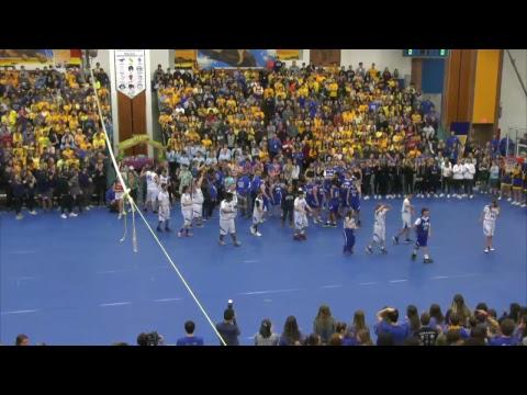 LTHS ALL SCHOOL ASSEMBLY 2019 - Lyons Township High School