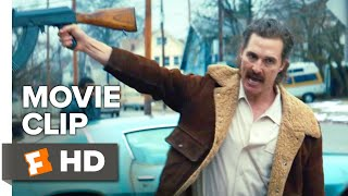 White Boy Rick Movie Clip - Going for Custard (2018)   Movieclips Coming Soon