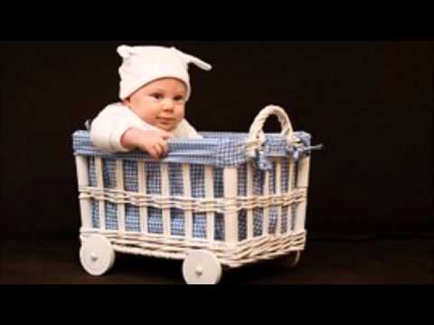 Baby Bossa Nova (To help relax and put your baby to sleep) composed by Superstar Luke Kirby
