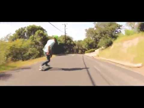 Bonzing Skateboards -