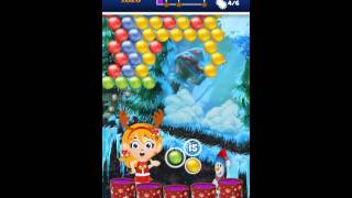 Review Game Bubble Shooter Journey Gameplay Android