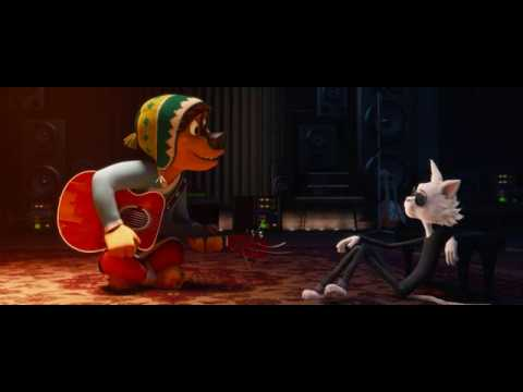 ROCK DOG (2017)  – Movie Review & Film Summary