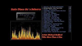 Gambar cover Italo Disco 80`s Select 2