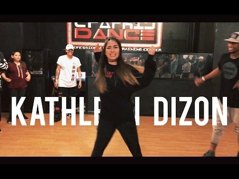 Stanky Legg by GS boyz | Chapkis Dance | Kathleen Dizon