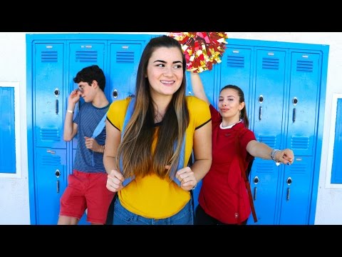 Thumbnail: The 10 Friends EVERYONE has in High School