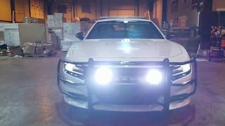 Gambar cover New Demo Dodge Charger Police Vehicle for Tennessee, Kentucky and Missouri | Whelen LED Lights