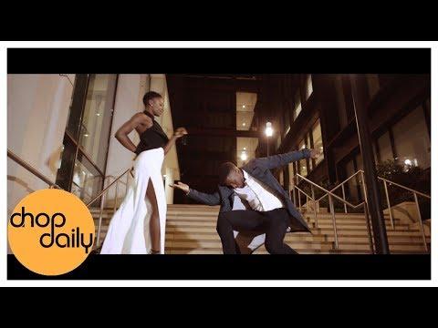 Davido - Fall Dance Video | Chop Daily