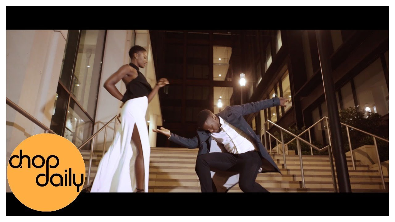 Download Runtown Mad Over You Dance Tutorial Video