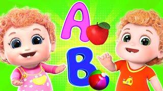 Bundle - abc nursery rhymes - kids video Collection