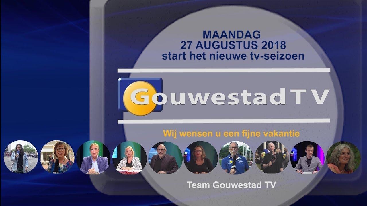 Uitzendingen Gouwestad TV