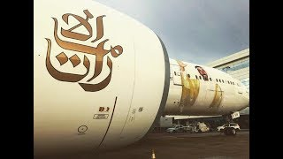 Emirates  | New Game Changer  | Review | B777-300 | Full Flight | HD