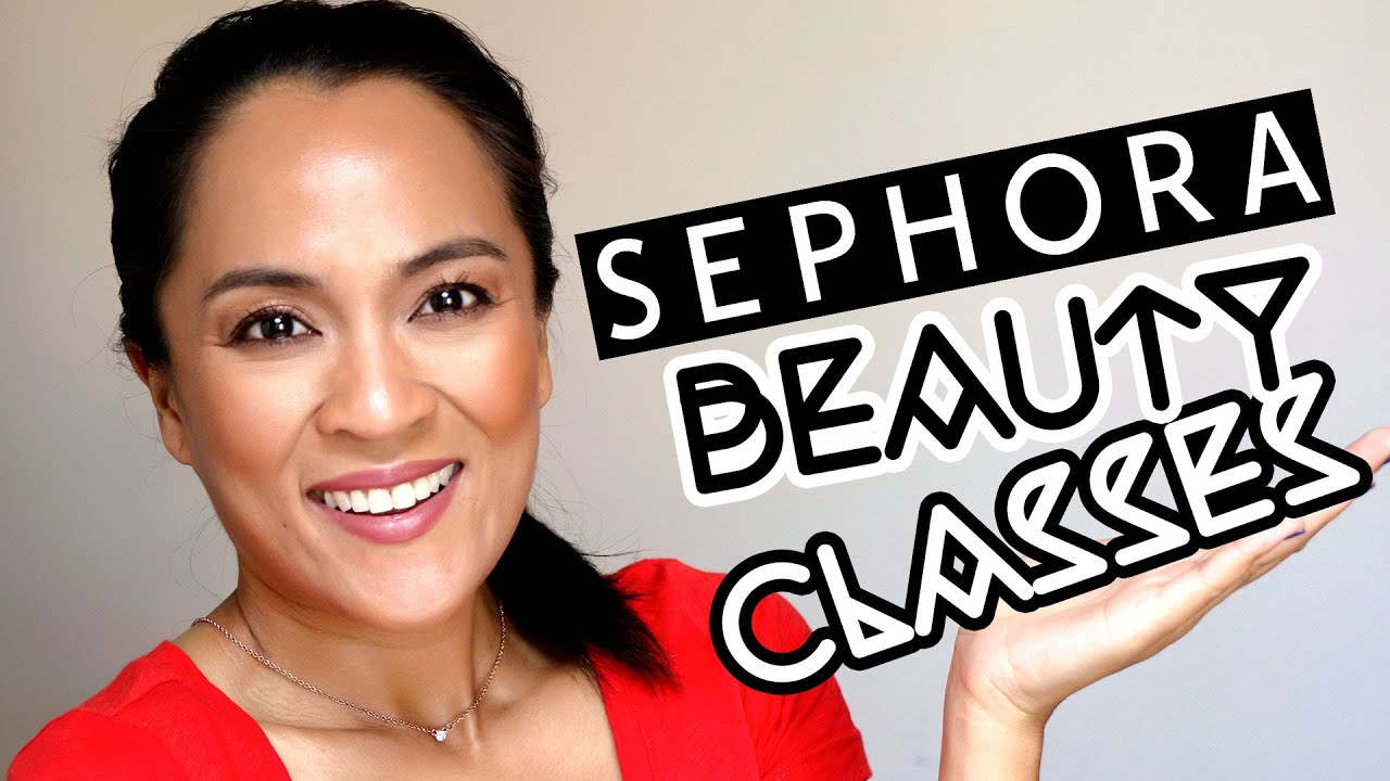 Did You Know? | Sephora Beauty Classes - YouTube