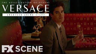 The Assassination of Gianni Versace | Season 2 Ep. 1: Who Is Andrew Cunanan? Scene | FX