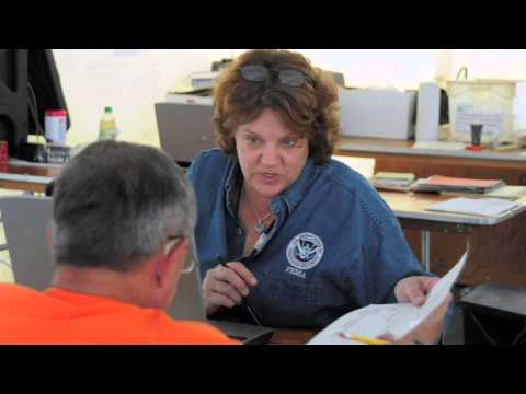 Financial Recovery After Disaster: FEMA & SBA